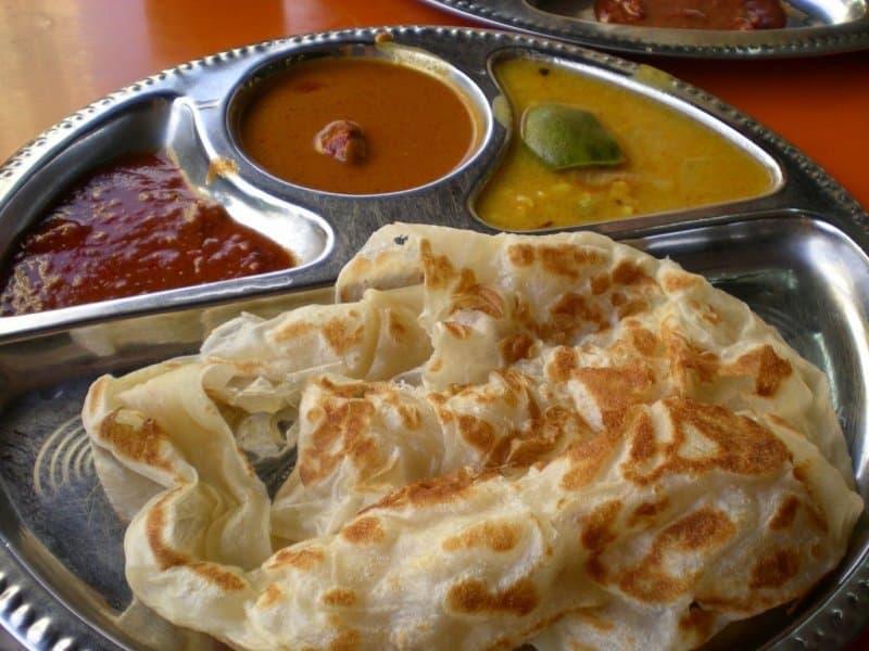masakan khas negara singapura