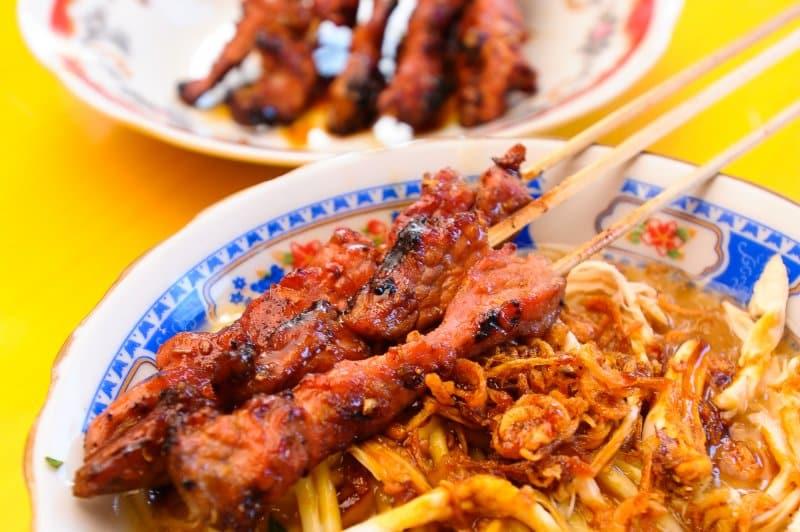 resep masakan khas daerah wonosobo