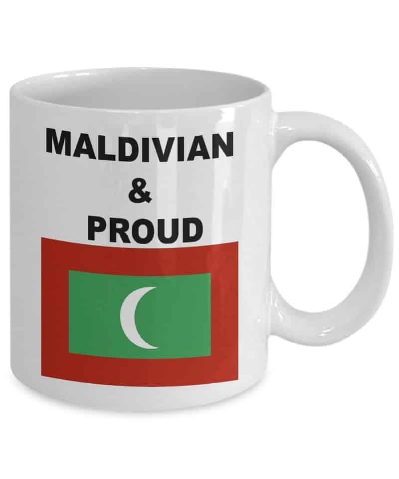 oleh-oleh tempat minum khas maldives