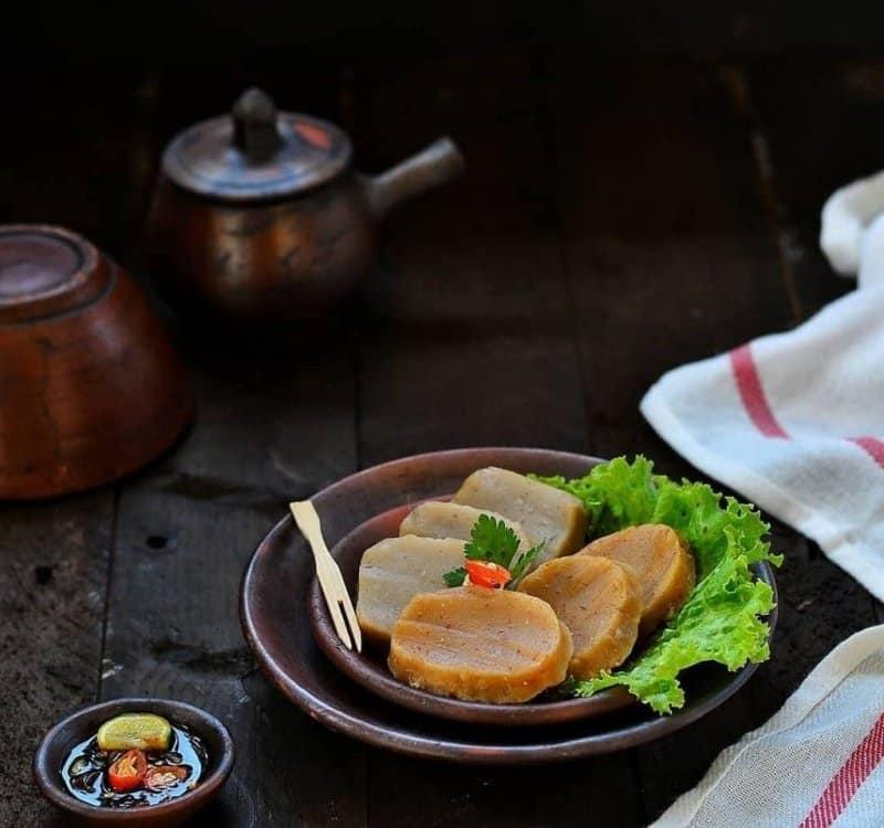 bonggolan khas sidayu