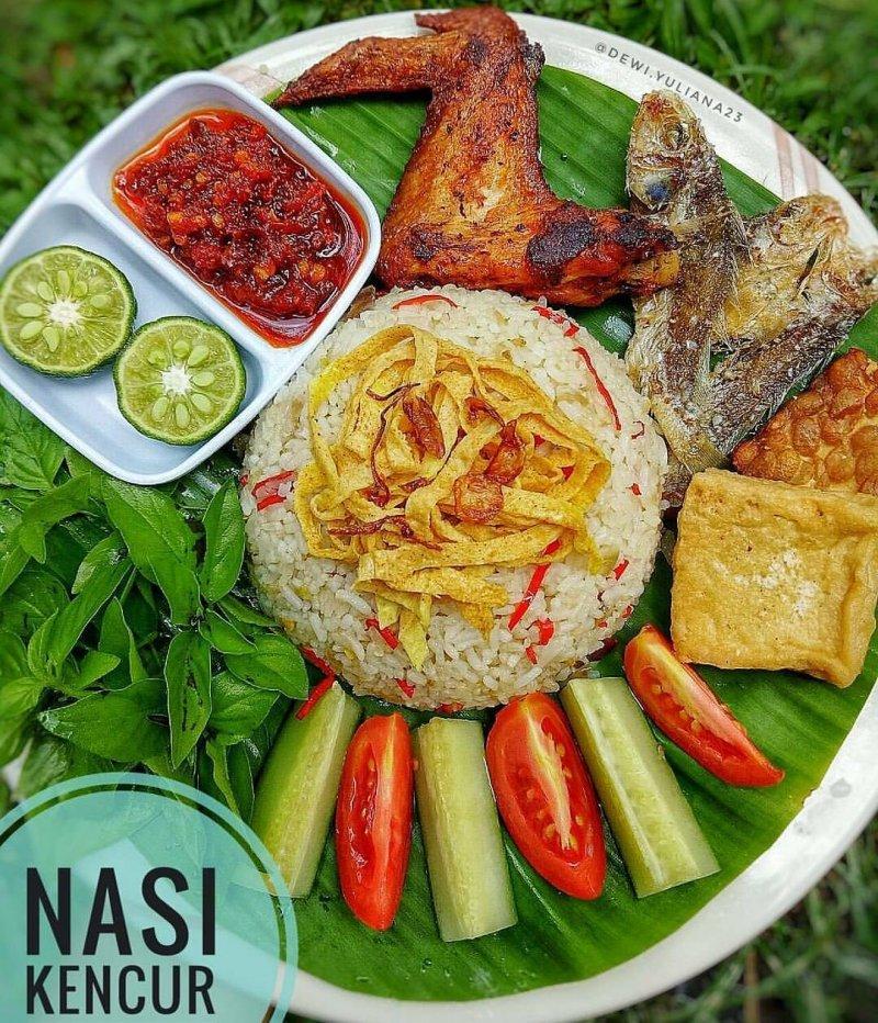 makan khas kota tasikmalaya