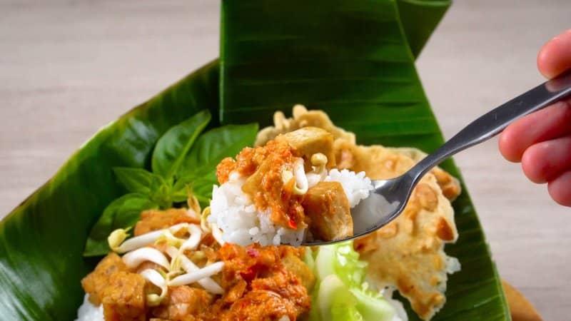 makan khas majalengka