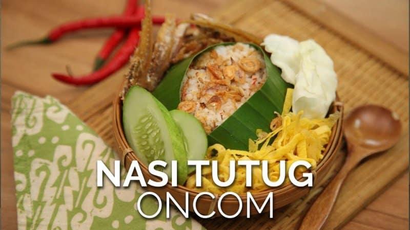 makanan khas kota tasikmalaya