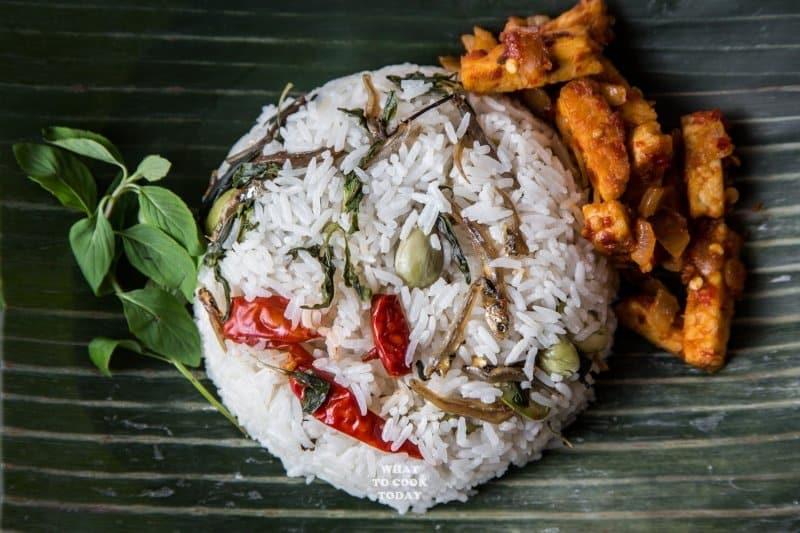 gambar makanan khas garut
