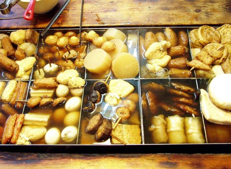 makanan khas korea selatan dan penjelasannya