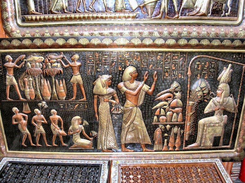 Oleh oleh Khas Mesir