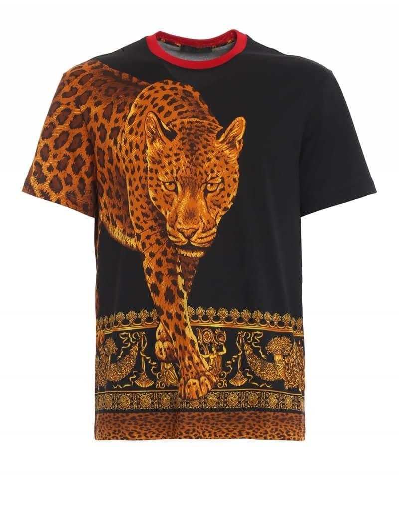 baju oleh-oleh khas afrika