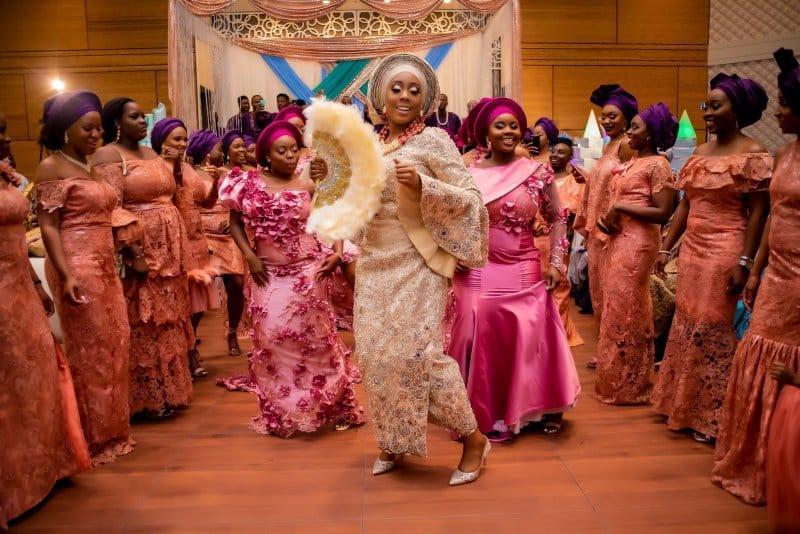 baju khas oleh-oleh khas nigeria