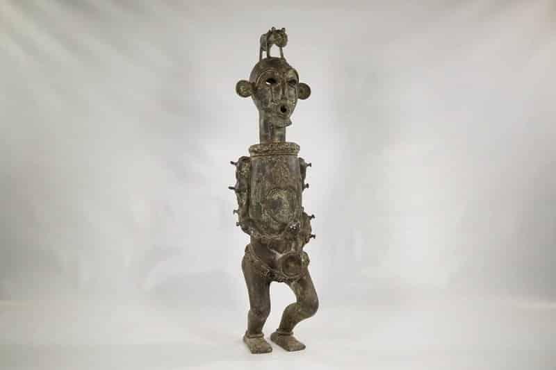 oleh-oleh khas nigeria paling bersejarah