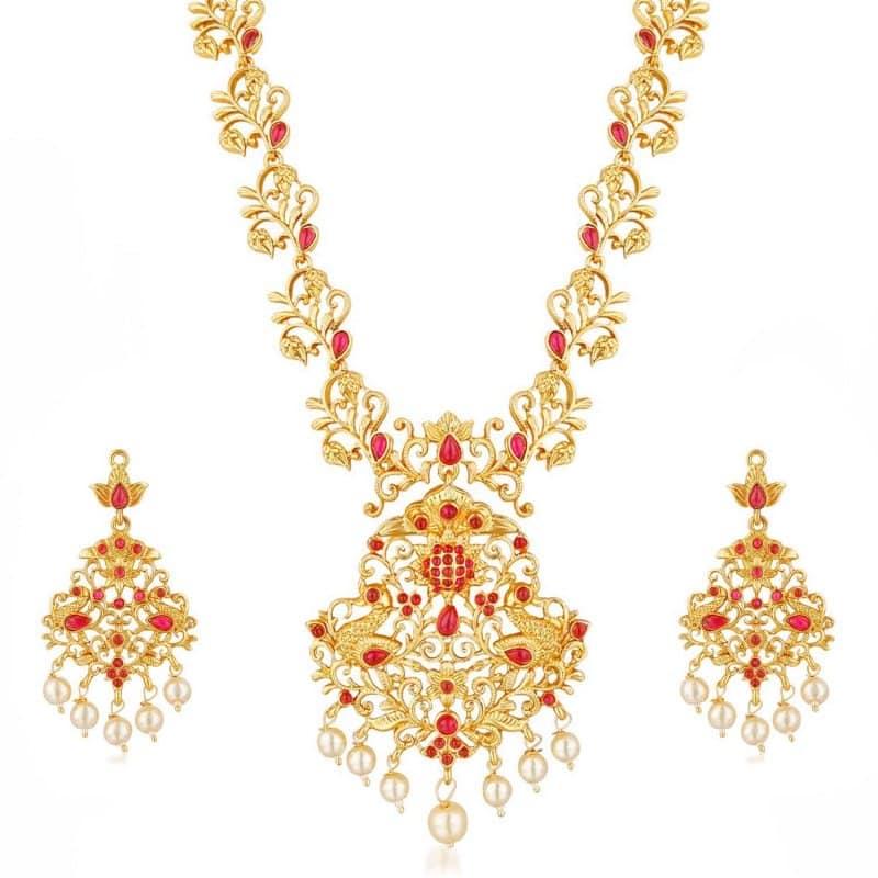 oleh-oleh khas india aneka perhiasan