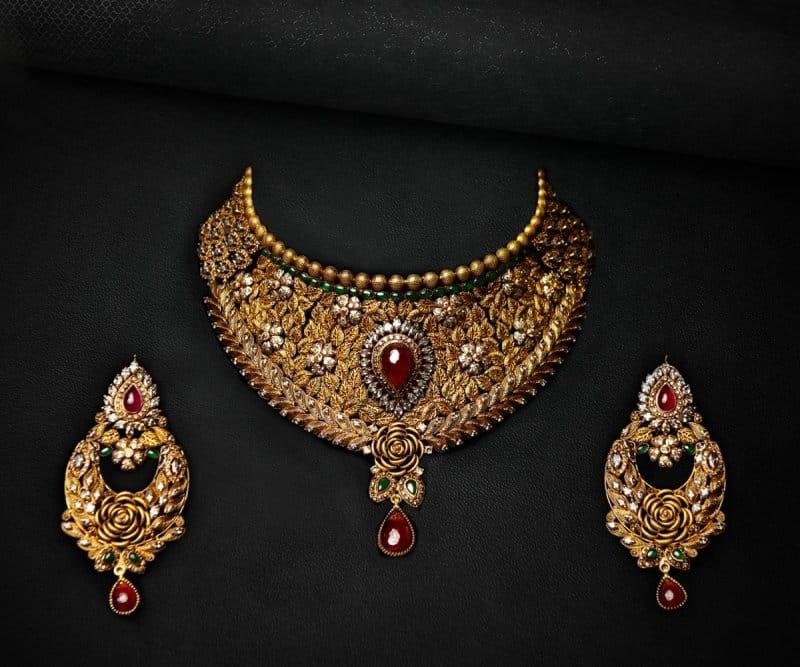 oleh-oleh perhiasan khas pakistan