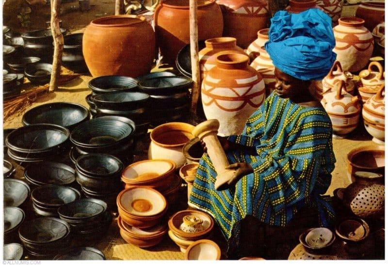 oleh-oleh tradisional khas nigeria
