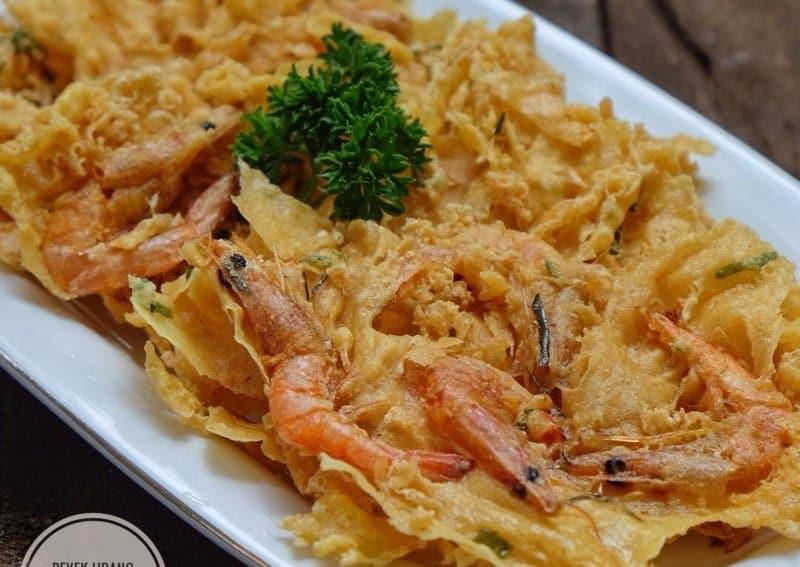 makanan penutup khas ponorogo