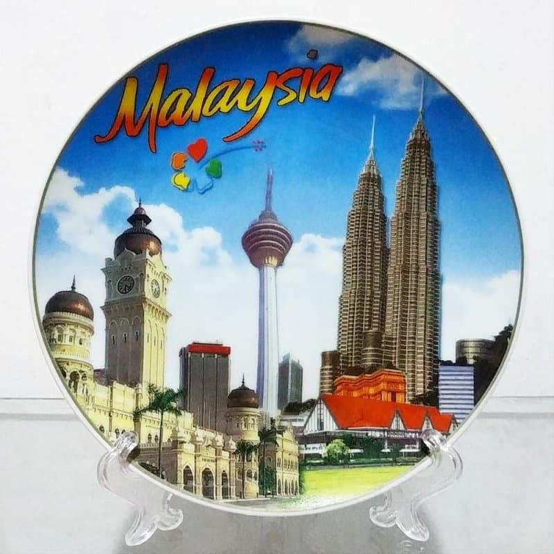 oleh oleh khas dari malaysia