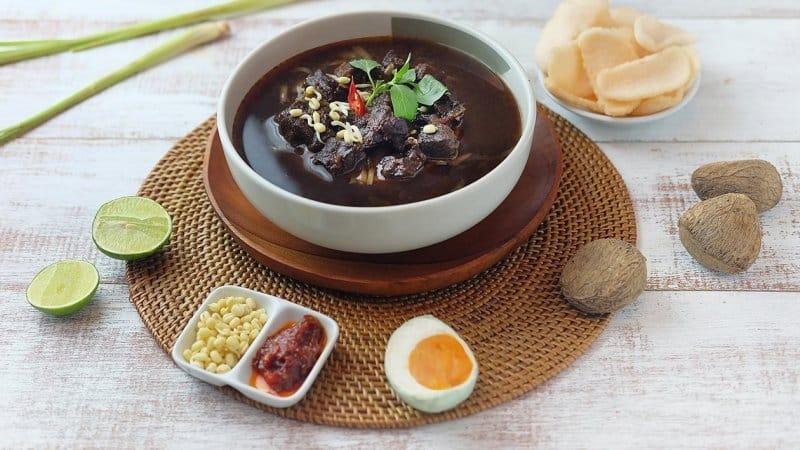 makanan berat khas sidoarjo