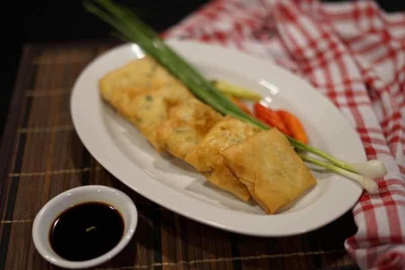 makanan khas yang digemari oleh masyarakat singapura adalah