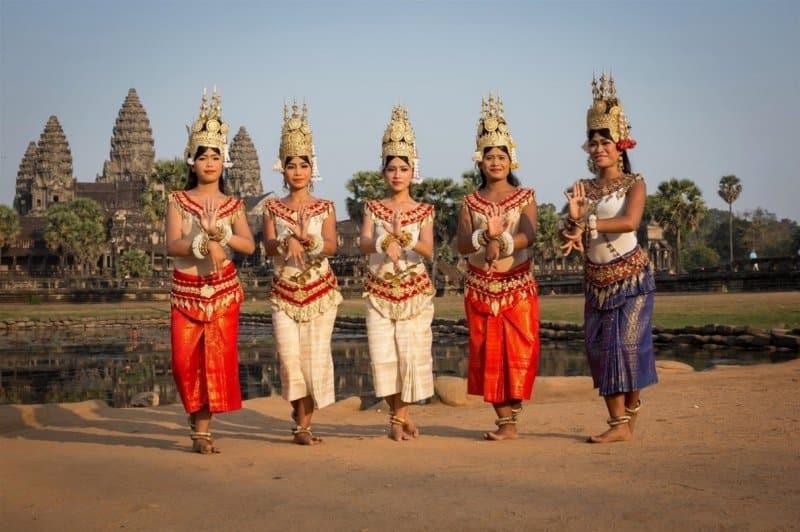 oleh oleh khas negara kamboja