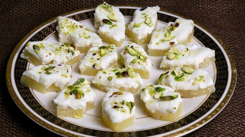 makanan oleh-oleh khas bangladesh