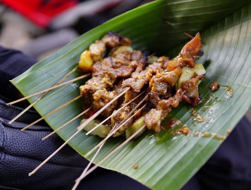 makanan malam khas boyolali