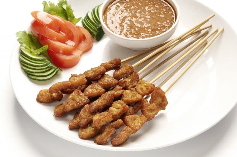 makanan khas singapura adalah