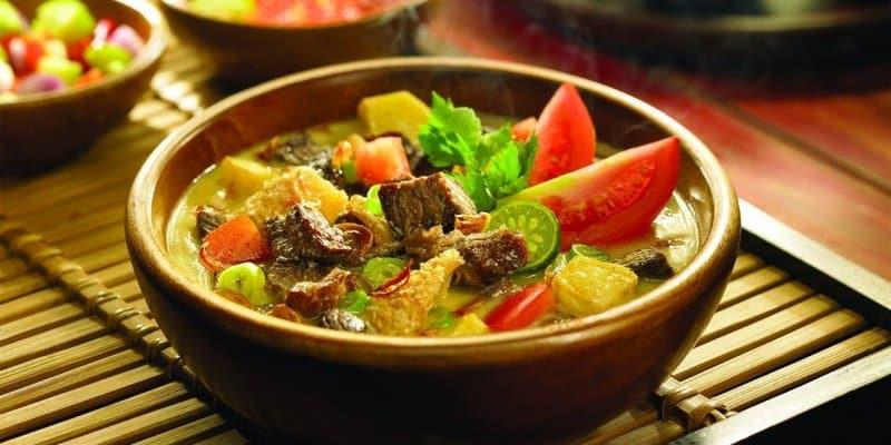 makanan pembuka khas boyolali