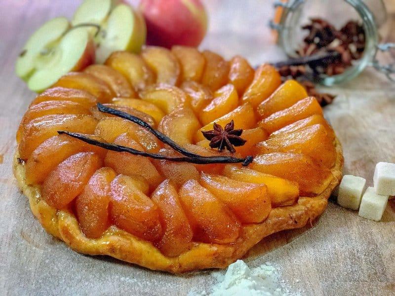 makanan tradisional negara perancis