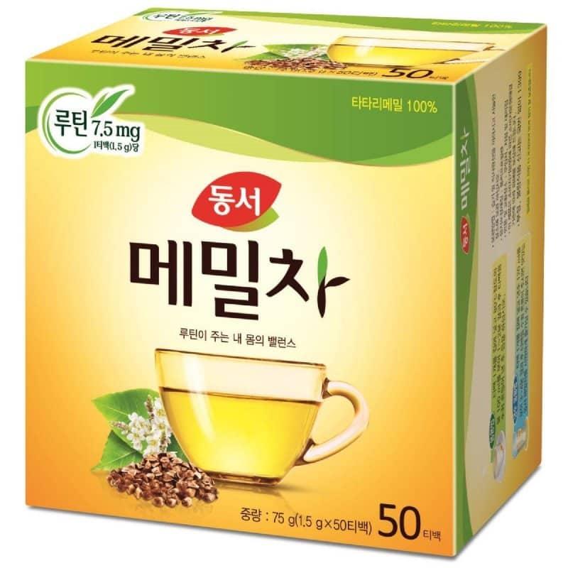 oleh oleh khas korea seoul