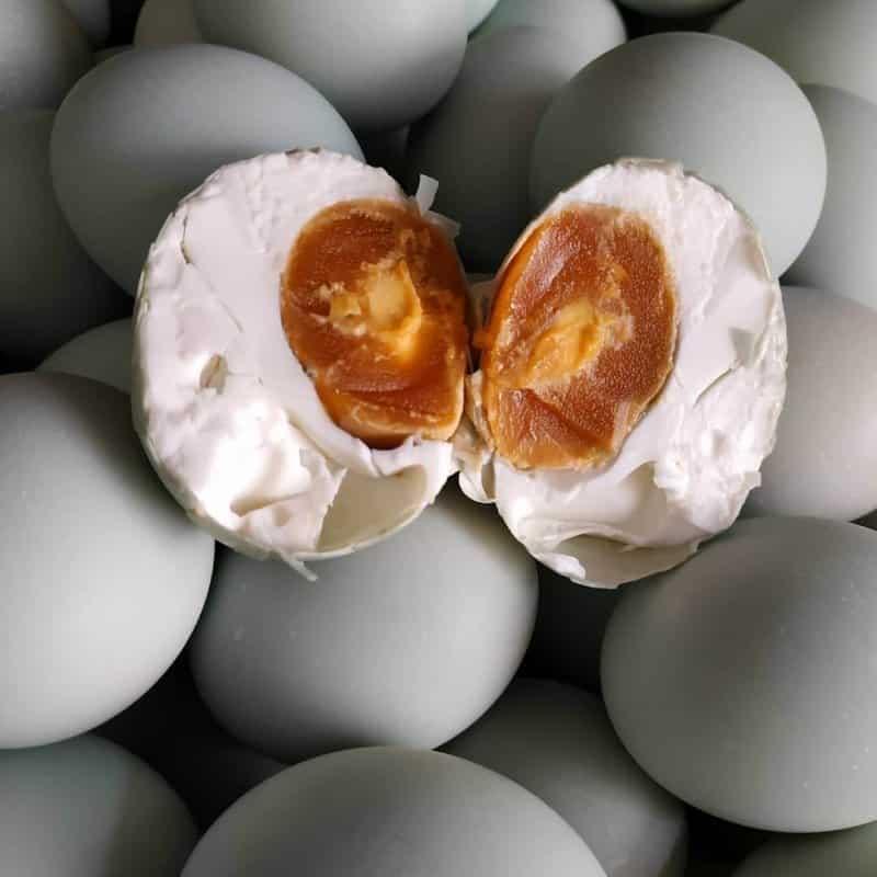 telur asin khas sidoarjo