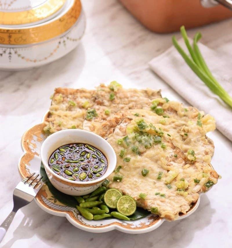 makanan cemilan khas wonosobo