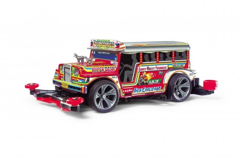 mainan oleh-oleh khas filipina untuk anak-anak