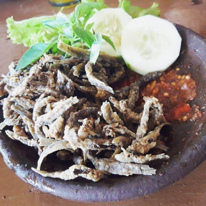 makanan tradisional khas blitar