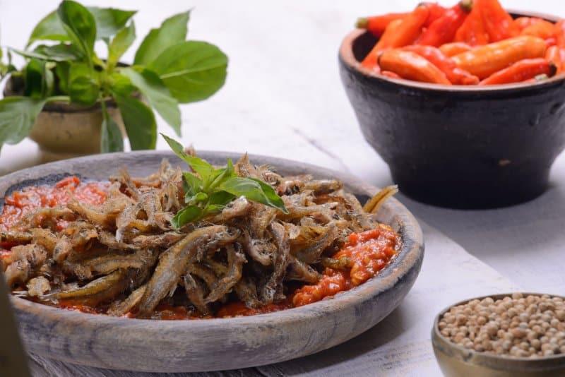 cara membuat ledre makanan khas bojonegoro