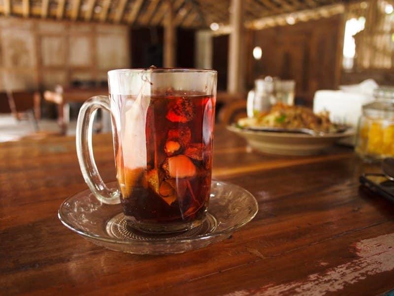 minuman khas boyolali wedang jahe