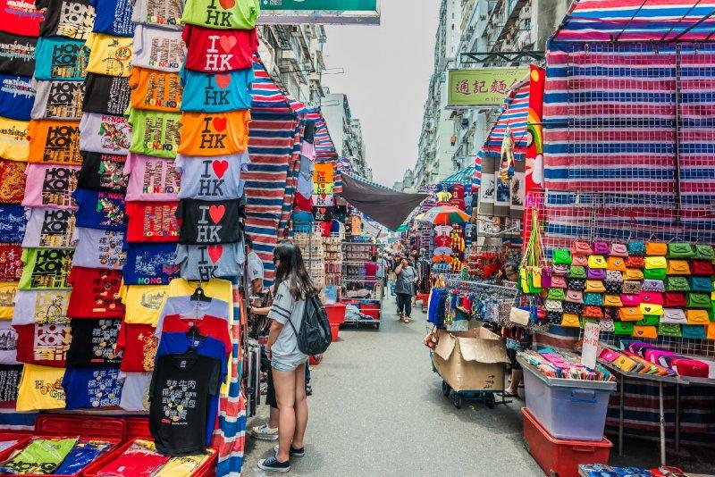 oleh-oleh khas hongkong untuk wanita