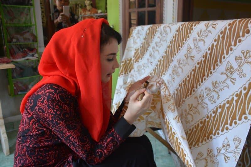 Batik-Trenggalek oleh-oleh khas jawa timur