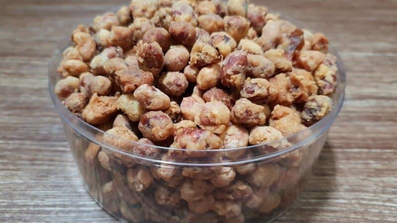 Kacang-Goyang