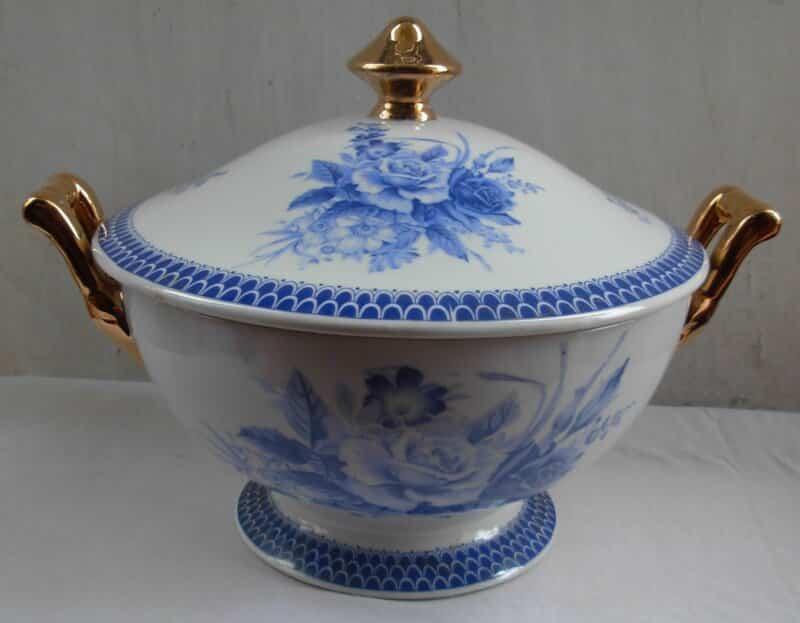 keramik oleh-oleh khas china