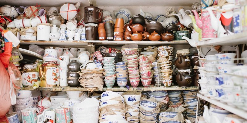 oleh-oleh khas hongkong keramik