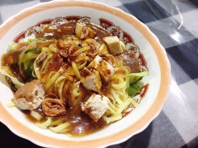 oleh oleh makanan khas wonosobo