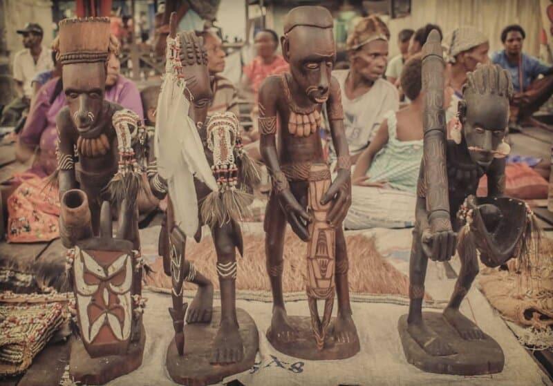 toko oleh-oleh khas papua di jayapura
