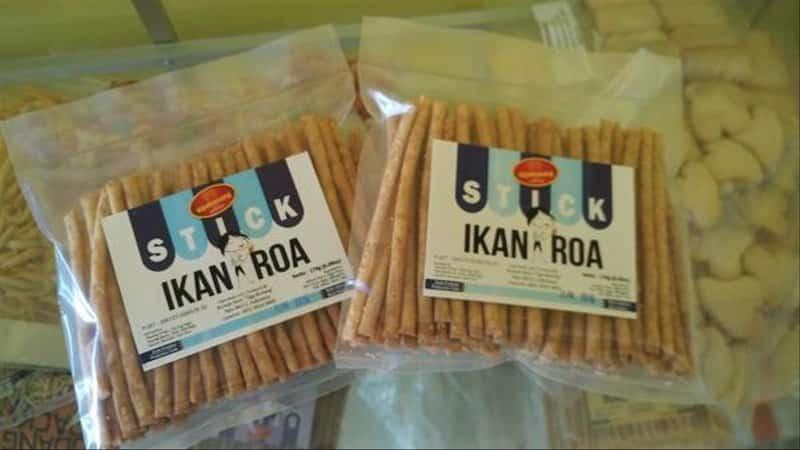 Stik-Ikan-Roa