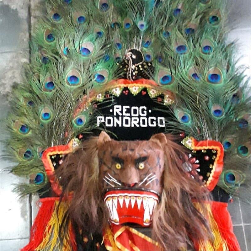 oleh oleh khas ponorogo kabupaten ponorogo jawa timur indonesia