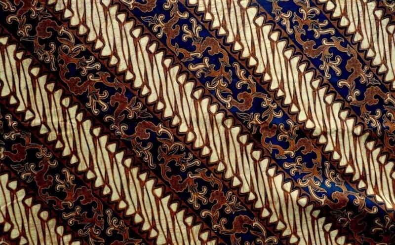 Batik-Krawang