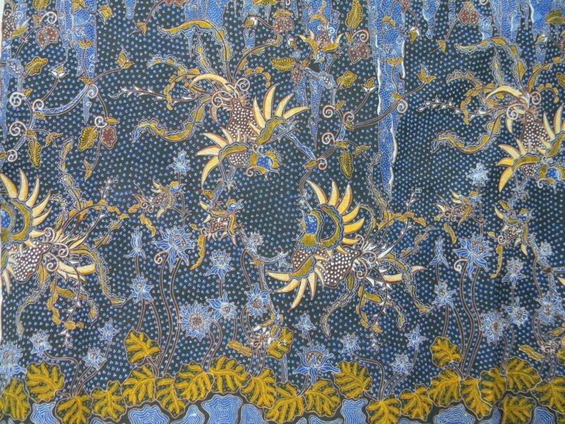 Batik-Pacitan