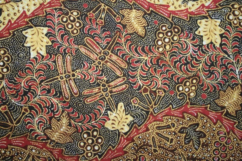 Batik-Tulungagung