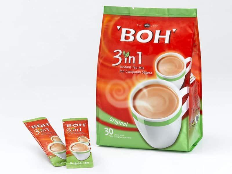 Boh-Tea