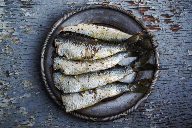 Ikan-Asin