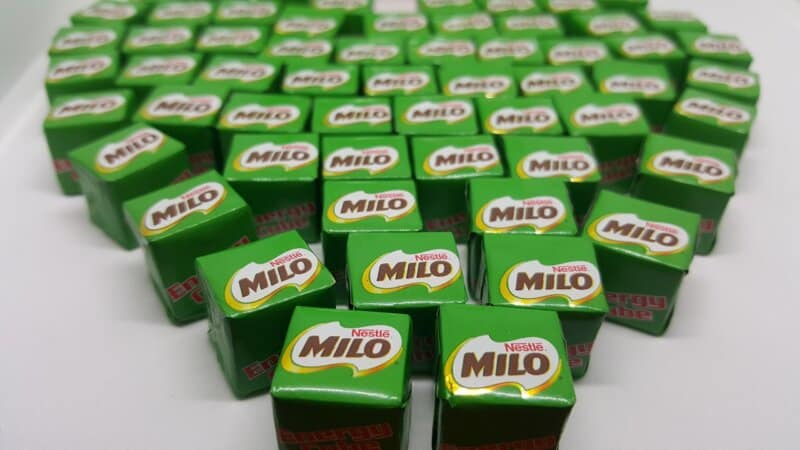 Milo-Cube