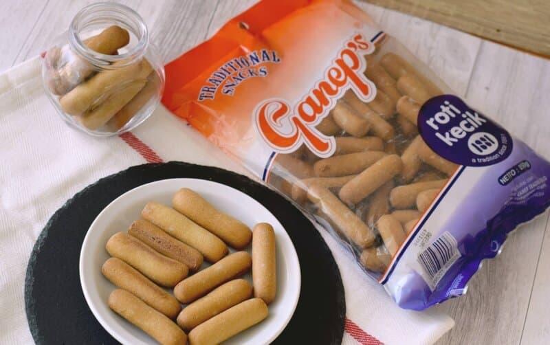 Roti-Kecik-Ganep