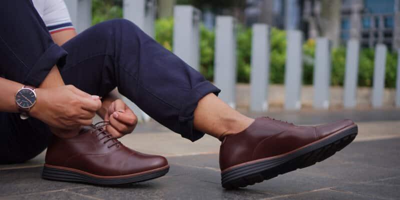 Sepatu-Kulit